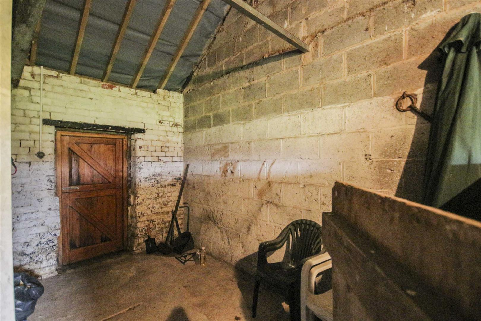3 Bedroom Barn Conversion For Sale - Image 27